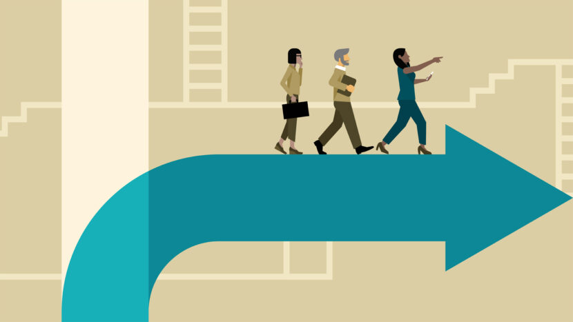 El cambio organizacional en la PYMES