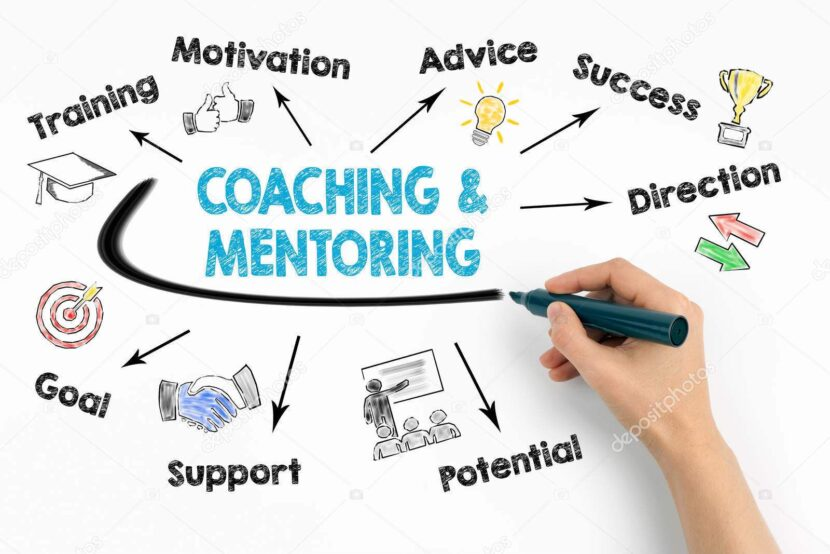 Mentoring y Coaching – Diferencias y similitudes